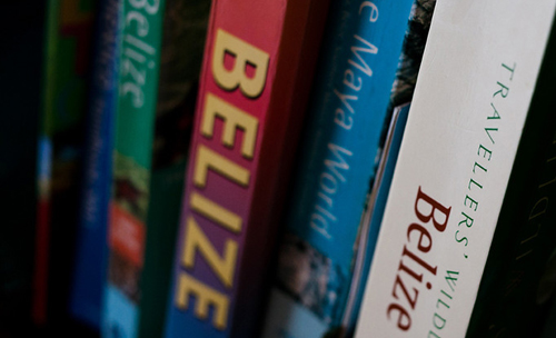 Belize-travel-information-guidebooks