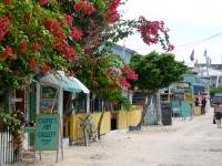 Belize-high-street-caye-caulker