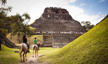 Ka'ana-Xunatunich-ancient-Belize