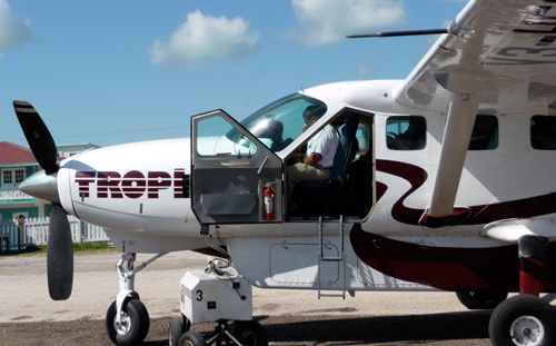 Belize-transport-getting-there