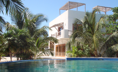 Azul South Villa