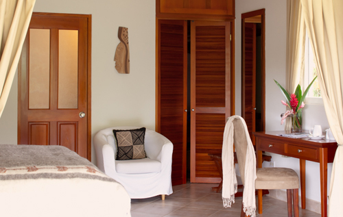 Ka'ana Balam Room, Absolute Belize