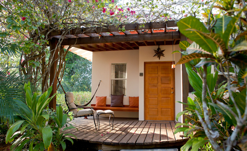 Ka'ana Master Casita, Absolute Belize