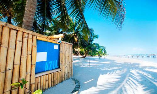 Azul on Ambergris Caye