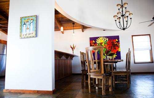 Ambergris-Cayes-Resort-Solaria-balcony-Diningroom