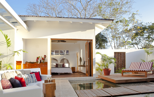 Ka'ana Villa, Absolute Belize