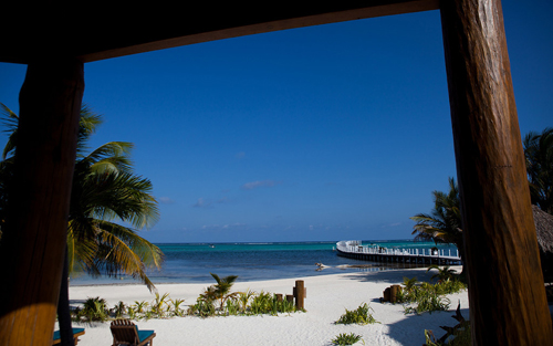Ambergris-Cayes-Resort-Solaria-view-from-room