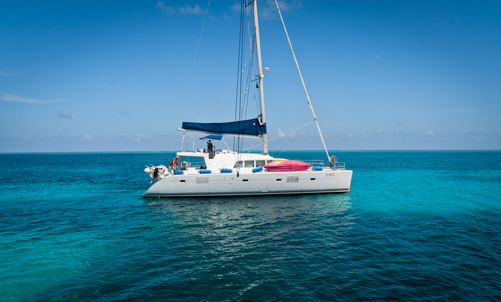 belize-luxury-sailing