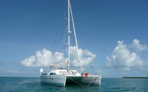 luxury-sailing-belize
