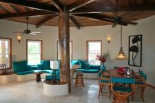 Indigo Living Area, Belize, Ambergris Caye, Mata Grande Area