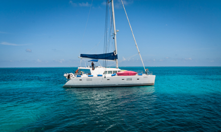 Sand + Sails, Tailor Made by Absolute Belize