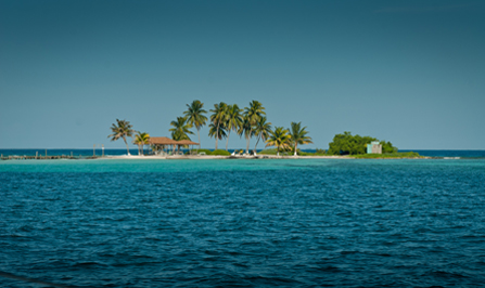 Sails + Sand, Tailor Made by Absolute Belize