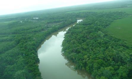 Green-Blue-Tailor-Made-jungle-Belize