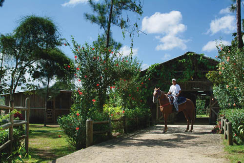 cayo-district-Blancaneaux-resort-horseriding