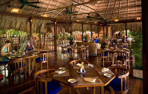 southern-belize-turtle-inn-resort-restaurant