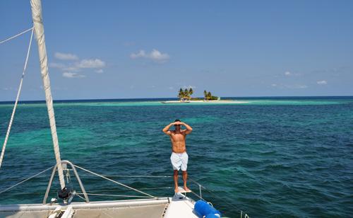 Belize-luxury-sailing-sailboat