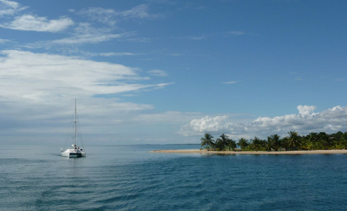 Belize-luxury-sailing-sailboat