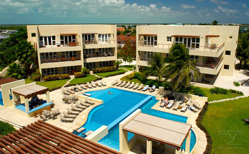 cayes-phoenix-resort-pool