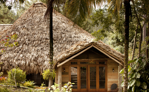 Gaia Riverlodge, Absolute Belize