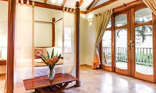southern-belize-hopkins-bay-resort-Bedroom-Beach