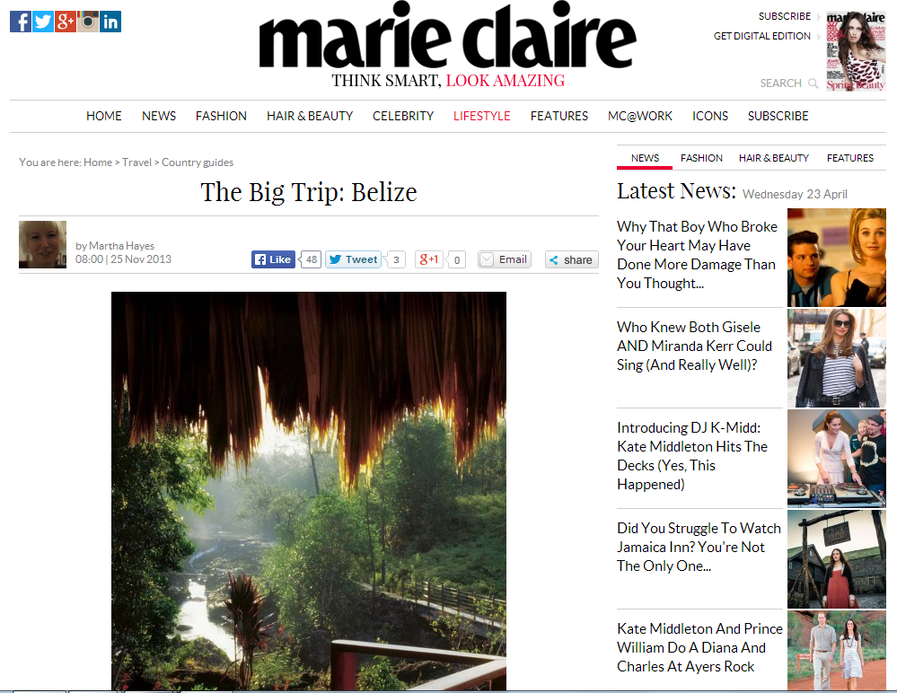 marie_claire_belize_travel_luxury
