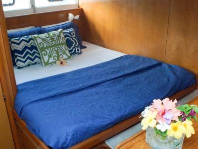 Bedroom Calypso