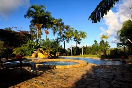Hot Tub + Pool small