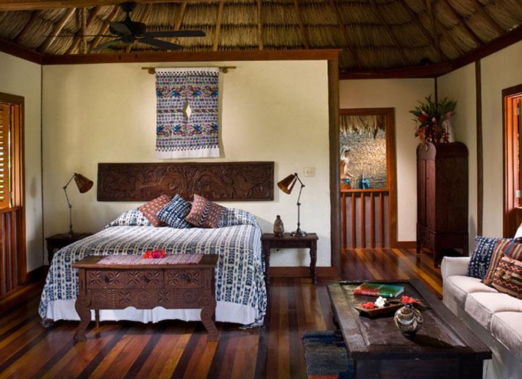 Blancaneaux Lodge — Cayo