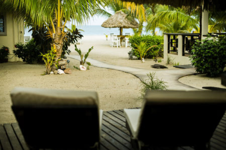 What Is The Best Beach In Placentia Belize